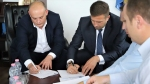 KLGI Institute and MRD sign a memorandum of cooperation
