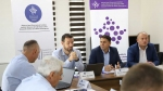​The first draft of the document on financing social services is being prepared