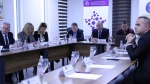 The Working Group presents the final draft of the Regional Development Strategy 2020-2030
